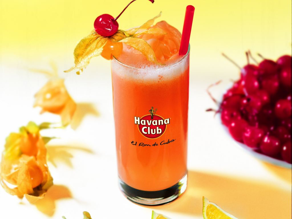 Havana Daiquiri Recipes — Dishmaps