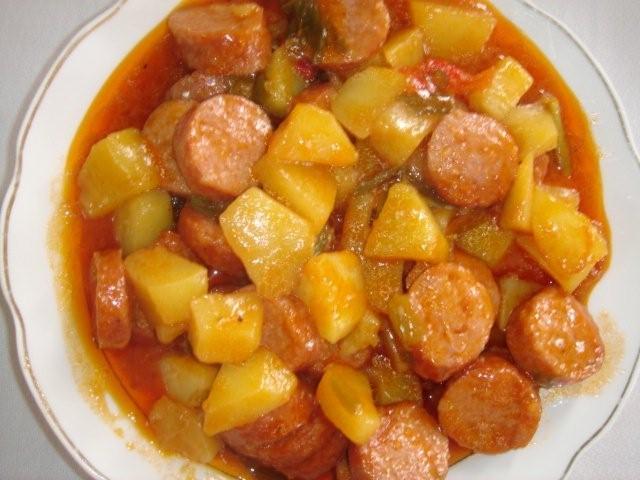 recetas butifaeeas en salsa