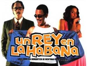 Un rey en La Habana 2005