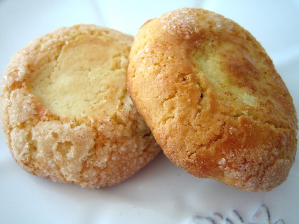 receta basica de galleticas