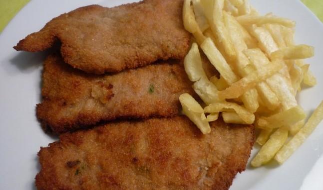 carne empanada receta