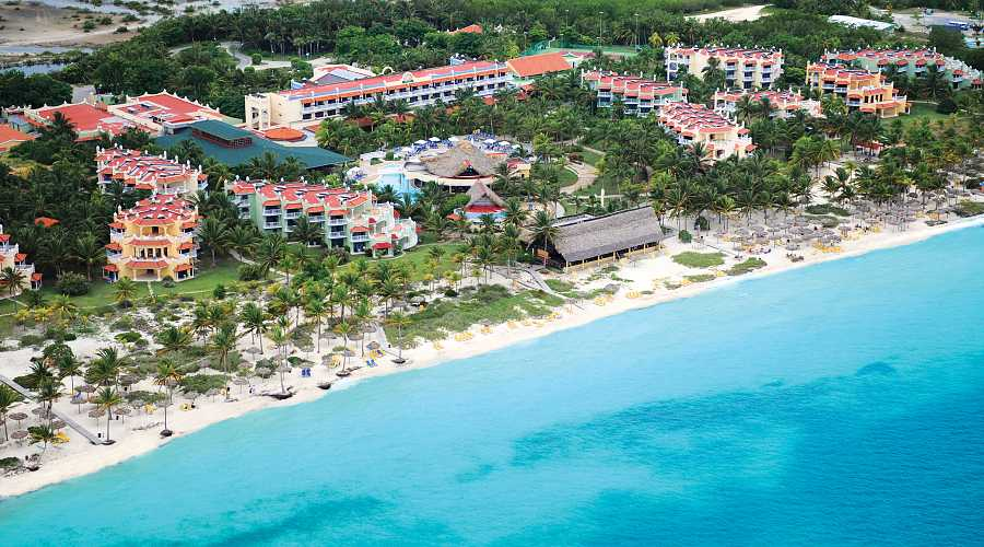 hotel iberostar daiquiri playa
