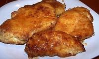 pechugas de pollo a la hawaiana