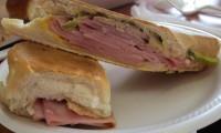 sandwich cubano historia