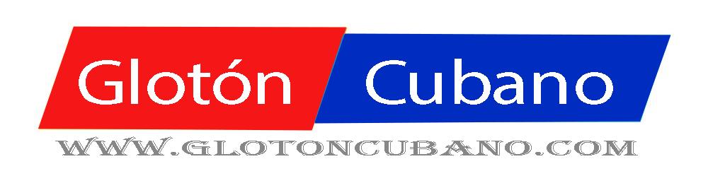 Glotón Cubano