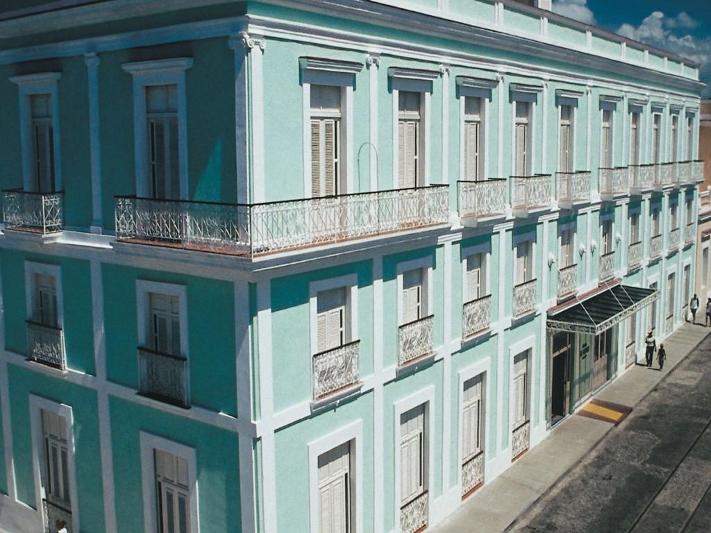 Cubanacan Boutique La Union