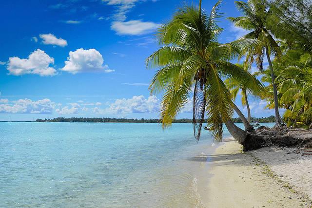 playas bonitas en Cuba