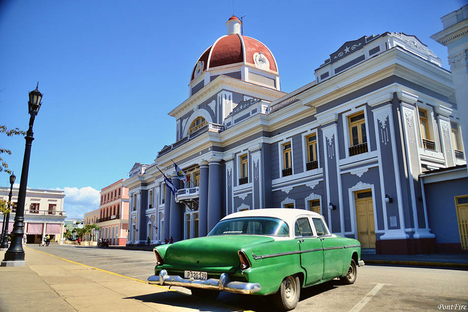 mejores ciudades de Cuba