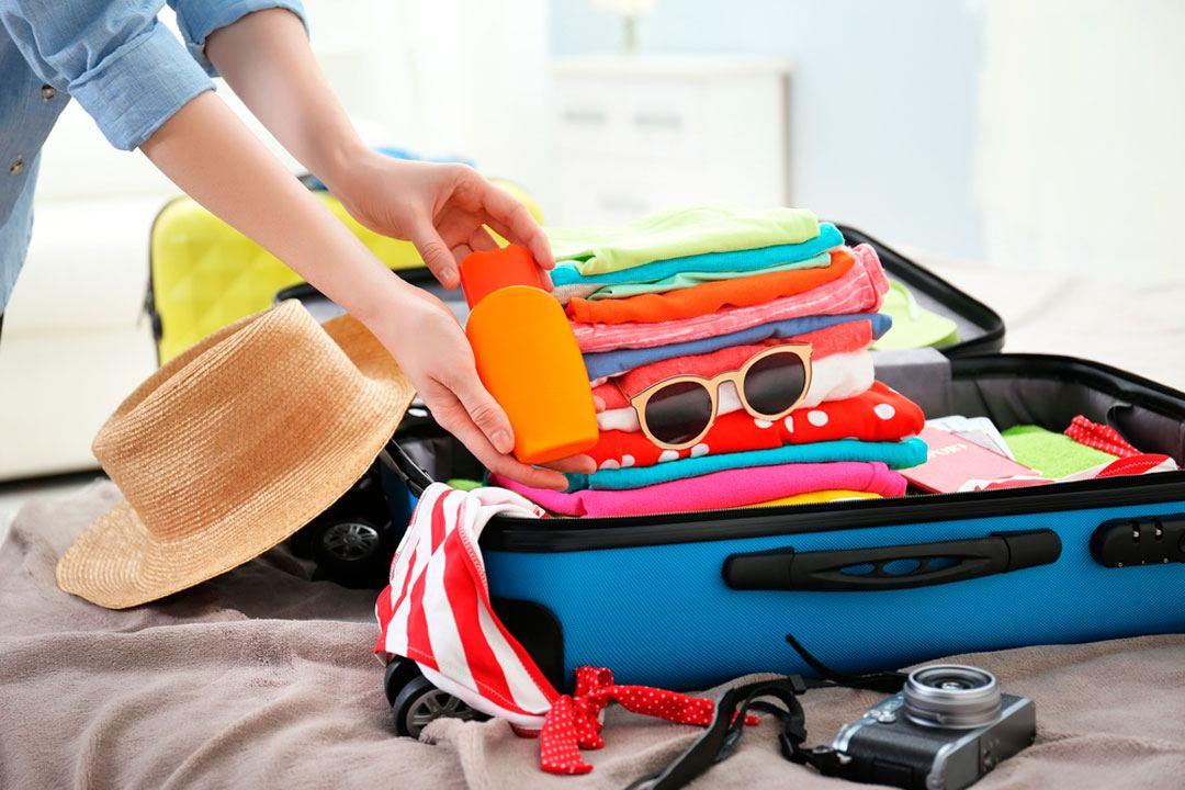 que llevar en la maleta para viajar a Cuba
