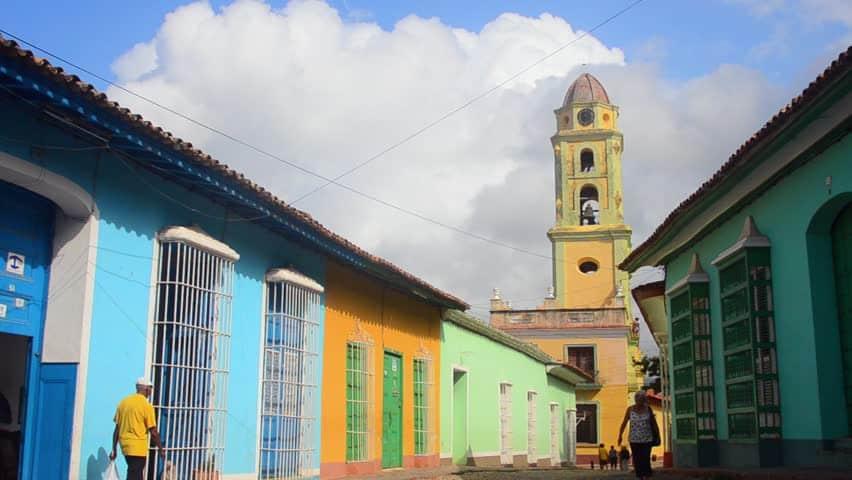 lugares hermosos de Cuba