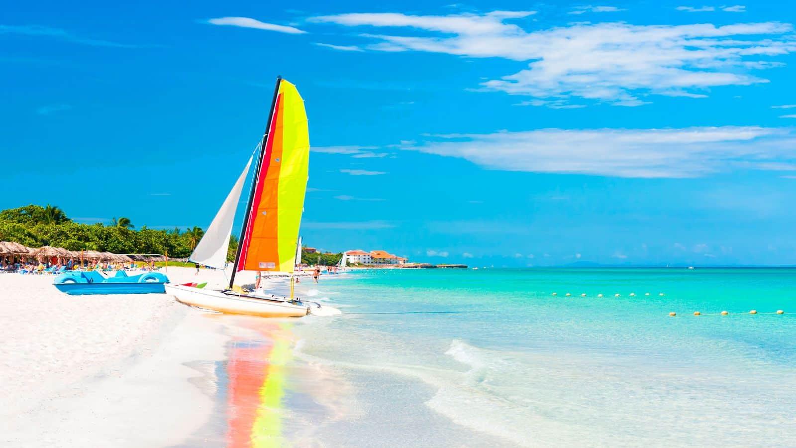 atractivos turísticos de Cuba